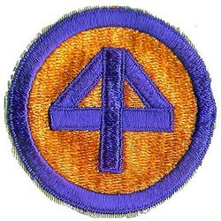 44th INFANTRY DIVISION (REPRO)