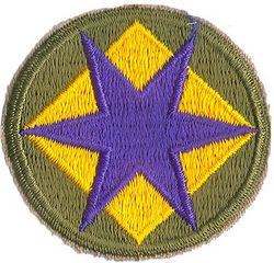 46th INFANTRY DIVISION (GHOST) (REPRO)