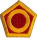 50th INFANTRY DIVISION (GHOST) (REPRO)
