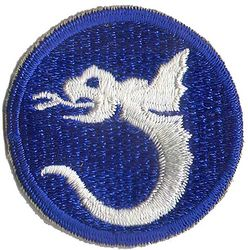 130th INFANTRY DIVISION (GHOST) (REPRO)