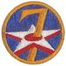 7th AIR FORCE (REPRO)