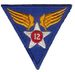 12th AIR FORCE (REPRO)
