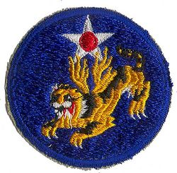 14th AIR FORCE (REPRO)