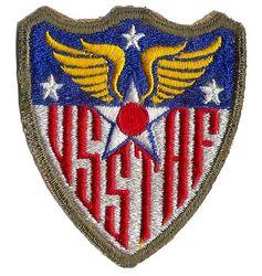 STRATEGIC AIR FORCE (ORIGINAL)