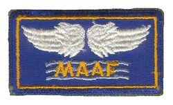 MEDITERRAINIEN AIR FORCE (ORIGINAL)