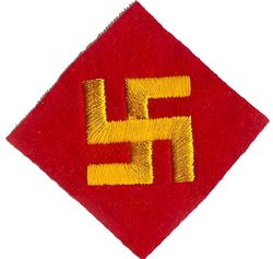 45th INFANTRY DIVISION (OLD)