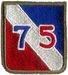 75th INFANTRY DIVISION (ORIGINAL)