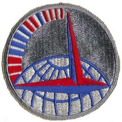 AIR TRANSPORT COMMAND- LARGE (REPRO)