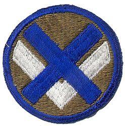XV CORPS (REPRO)