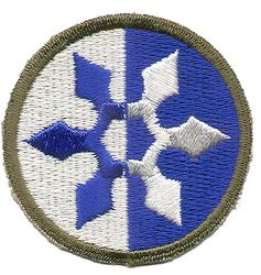 XXXIII CORPS (GHOST) (REPRO)