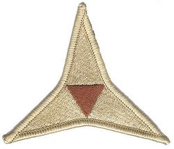 III CORPS (DESERT)