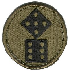 XI CORPS (SUBDUED)