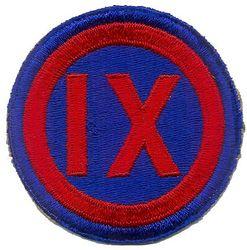 IX CORPS (ORIGINAL)