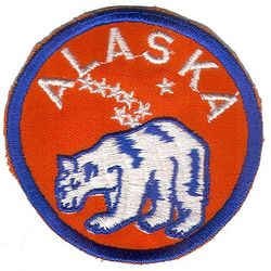ALASKAN DEFENSE COMMAND (OLD)
