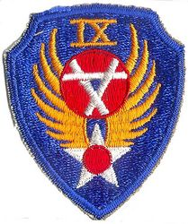 9th ENGINEER COMMAND (REPRO)