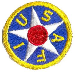 USAF INSTRUCTOR (REPRO)