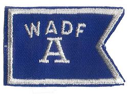 WESTERN AIR DEFENSE COMMAND (REPRO)