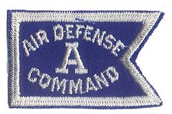 EASTERN AIR DEFENSE COMMAND (REPRO)