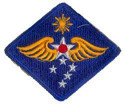 FAR EAST AIR COMMAND (ORIGINAL)