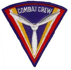 COMBAT AIR CREW (REPRO)