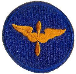 AIR FORCE CADET, BLUE (ORIGINAL)
