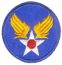 ARMY AIR FORCE HQ (ORIGINAL)