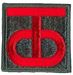 90th INFANTRY DIVISION, 1950'S