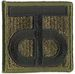 90th INFANTRY DIVISION, SUBDUED