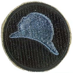 93rd INFANTRY DIVISION (REPRO)