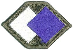 96th INFANTRY DIVISION