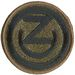102nd INFANTRY DIVISION, SUBDUED