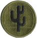 103rd INFANTRY DIVISION, SUBDUED