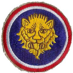 106th INFANTRY DIVISION (REPRO)