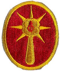 108th INFANTRY DIVISION (OLD) (REPRO)