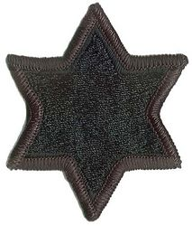 6th INFANTRY DIVISION, SUBDUED