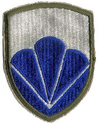 6th AIRBORNE DIVISION (GHOST) (REPRO)