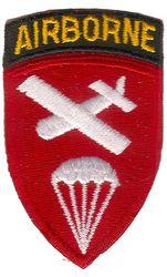 AIRBORNE COMMAND (REPRO)