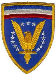 HQ, EUROPE THEATER OF OPERATIONS (ORIGINAL)
