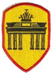 BERLIN DISTRICT (REPRO)