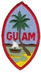 GUAM (REPRO)