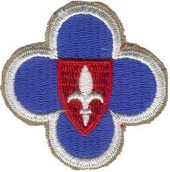 TRIESTE FORCES (REPRO)
