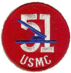 51st MARINE DEFENSE BATTALION (REPRO)