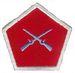 5TH REGIMENTAL COMBAT TEAM (RIFLES)