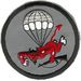 508th AIRBORNE INFANTRY REGIMENT