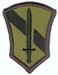 1ST FIELD FORCE VIETNAM (SUBDUED)