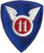 11th INFANTRY DIVISION W/O TAB