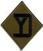 26TH INFANTRY DIVISION (SUBDUED)
