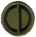 85TH INFANTRY DIVISION (SUBDUED)