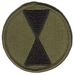 7TH INFANTRY DIVISION (SUBDUED)