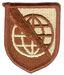 STRATEGIC/9TH COMMUNICATIONS COMMAND (DESERT)